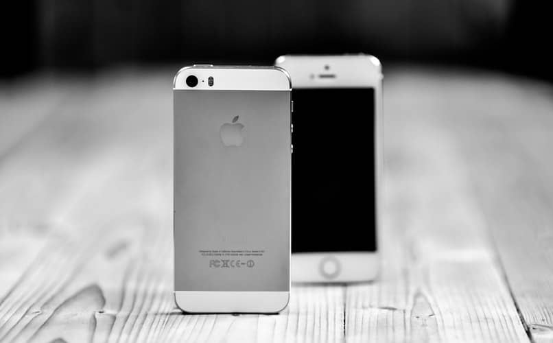 decidir mejor movil iphone6 vs se
