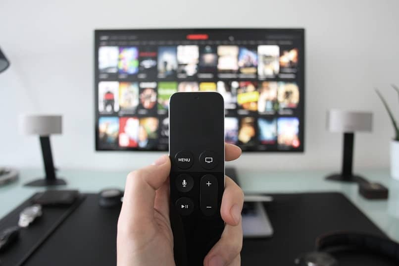 smart tv conectar cable usb wifi