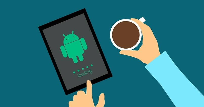 tablet android configurar